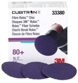U 24 Grit Ceramic Quick Change Discs S Chemical /& Plastics USC-060224 2 in