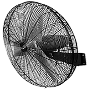 30 Quot Oscillating Wall Mount Fan At National Tool Warehouse