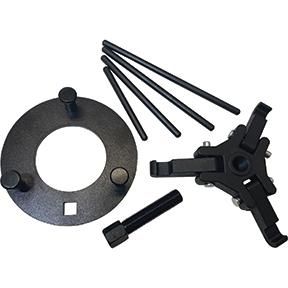 Harmonic Balancer Puller Set AST-7846