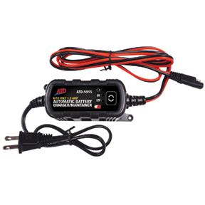 6v 12v Automatic Battery Charger Maintainer