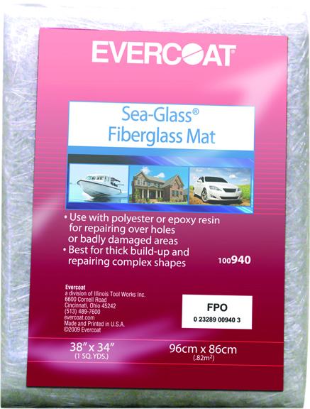 Evercoat FIB-439 440Express Applicators Bag of 12