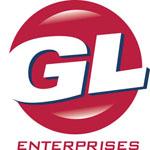 "4/"" 3 Steel Spreaders GL Enterprises 1101 Coster Steel Auto Body Spreaders"