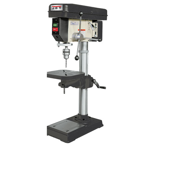 15 Quot 115v Bench Model Drill Press At National Tool Warehouse