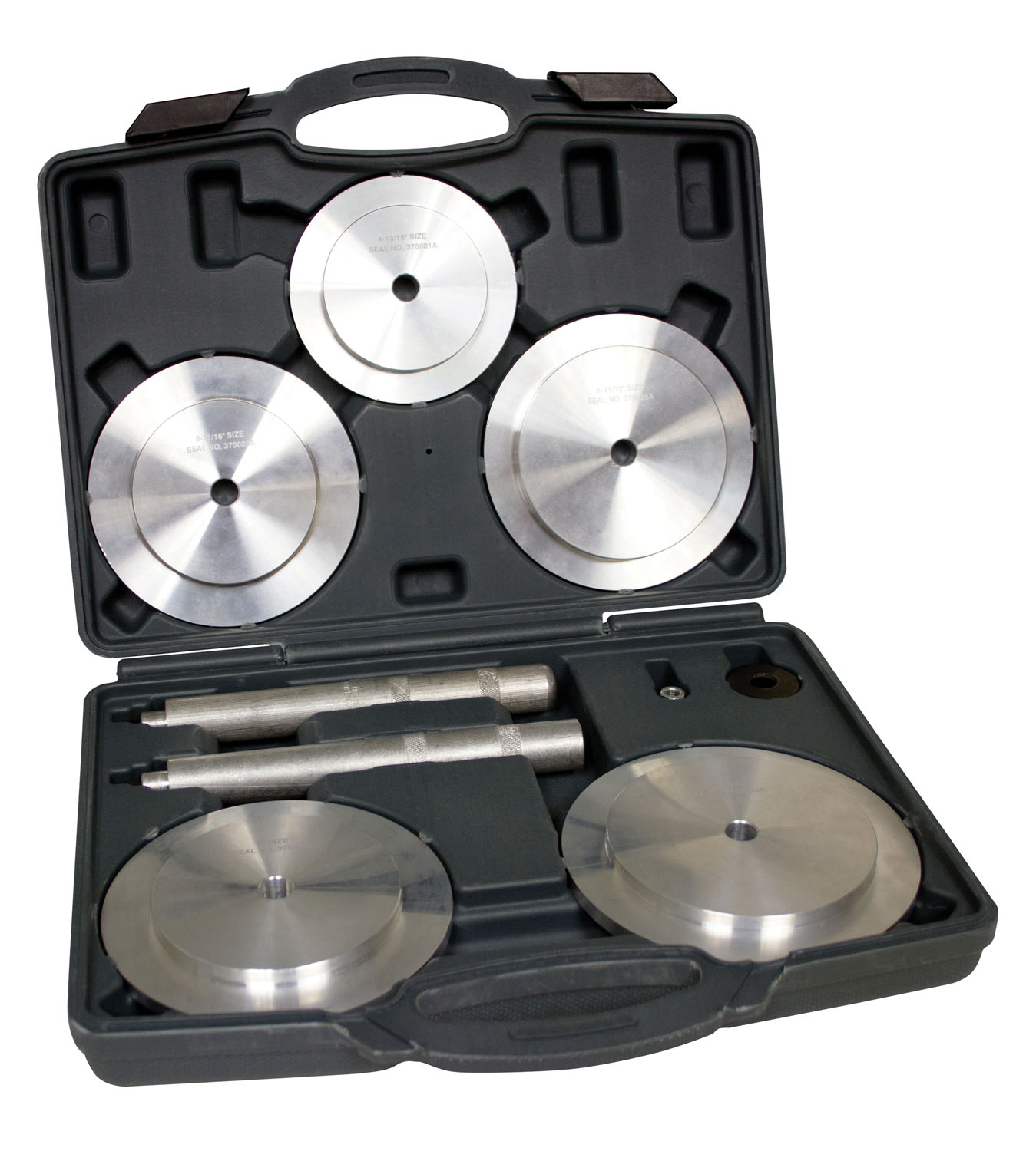 Bearing Race And Seal Installer Kit Composite