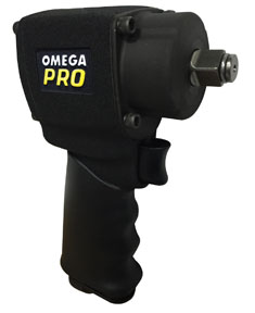 Lightweight Air Impact Wrench Omega Tool Corporation 82001