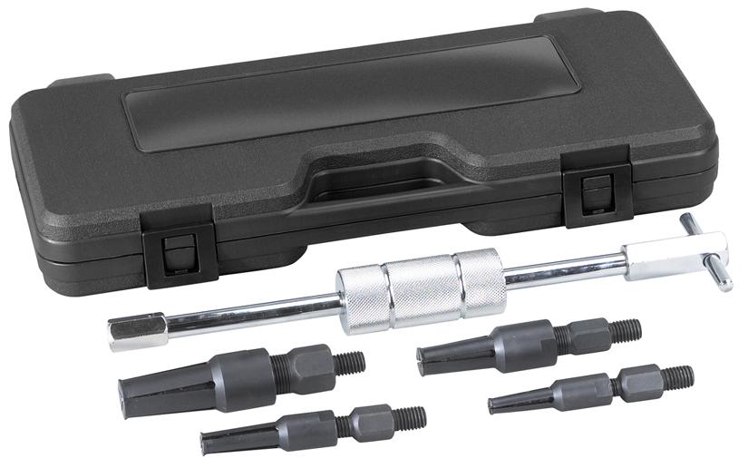 Stinger Blind Hole Bearing Puller Set At National Tool