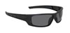 6fac28379e Black Frame VX9™ Safety Glasses with Gray Lens at National Tool ...