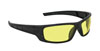 700bf50589 Black Frame VX9™ Safety Glasses with Mirror Lens at National Tool ...