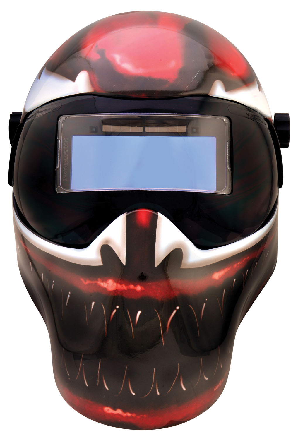 Extreme Face Protector F Series Welding Helmet Carnage At