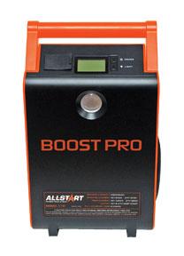 all start boost pro