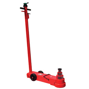 10 25 And 50 Ton Air Hydraulic Heavy Duty Floor Service