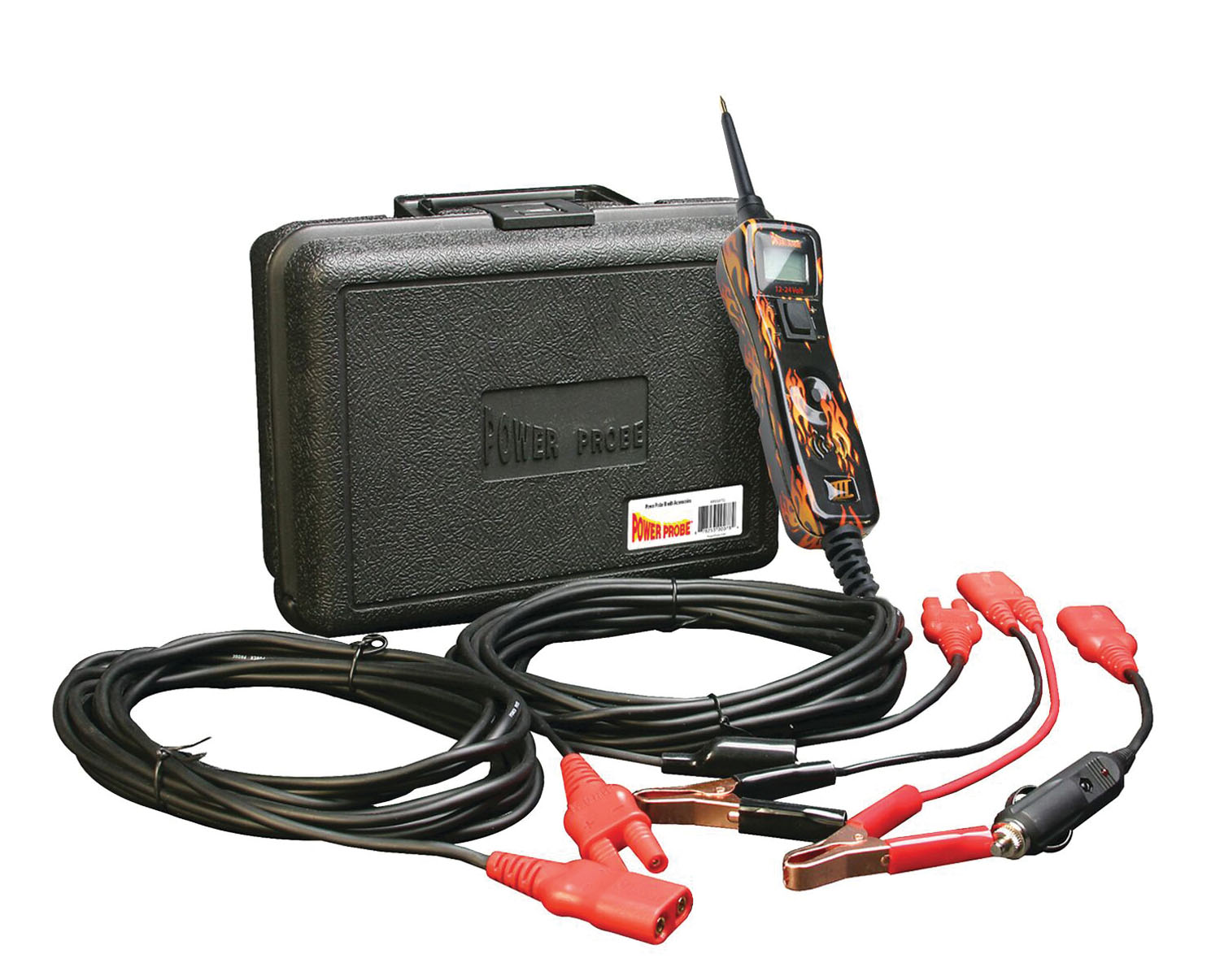 Power Probe Pp319camo Limited Edition Power Probe Iii Circuit Tester