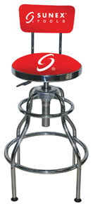 Hydraulic Shop Stool At National Tool Warehouse